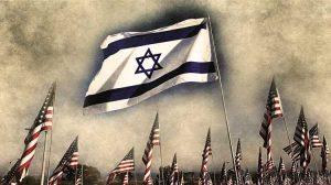 Robert Jordan's Israel Policy