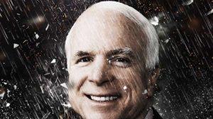 John McCain Supports Trump's Stance on N. Korea